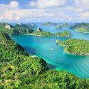 Ang Thong National Marine Park Full Day Tour