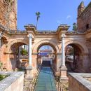 Antalya Aquarium admission with optional City Tour and Duden Waterfall