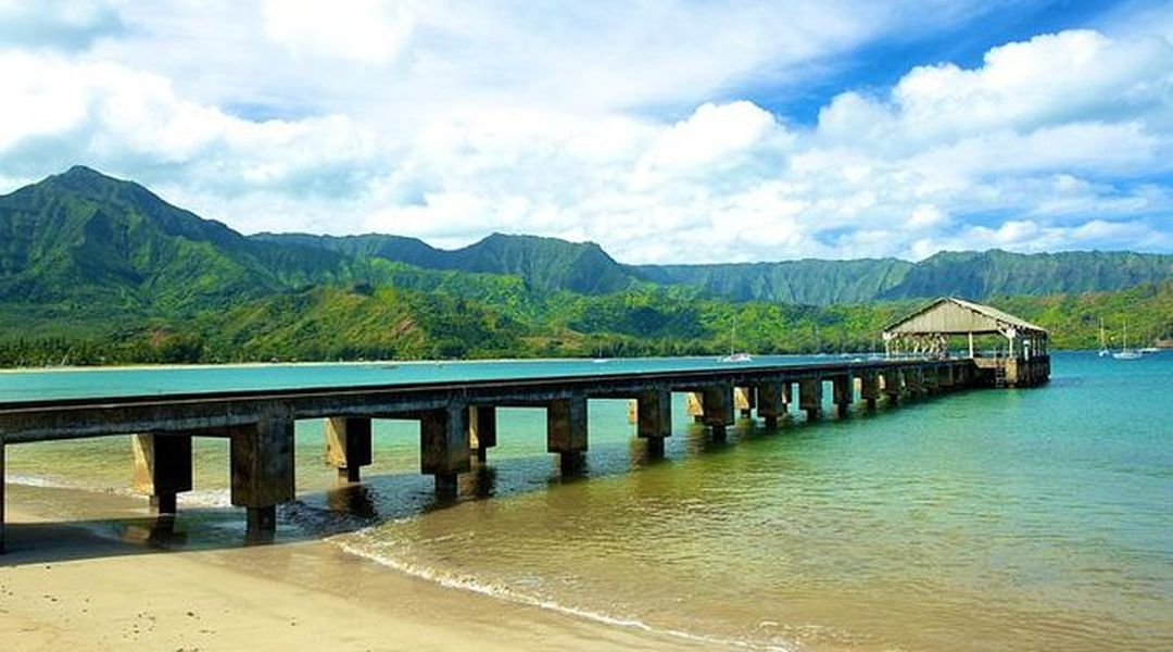 Best Of Kauai Tour By Land River And Optional Air