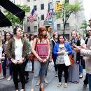 Fashion Window Walking Tour in New York City