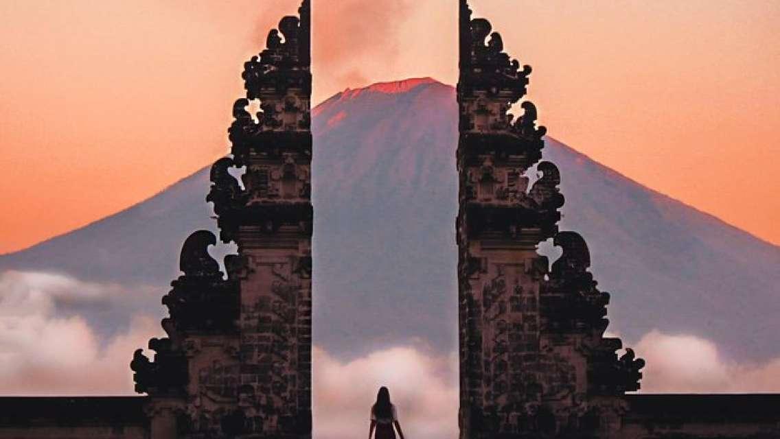 Bali Instagram Tour: The Most Famous Spots