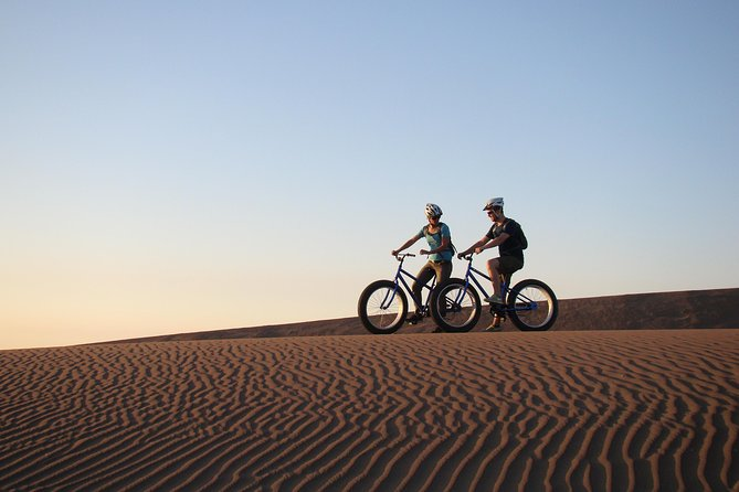 Atacama Fat biking