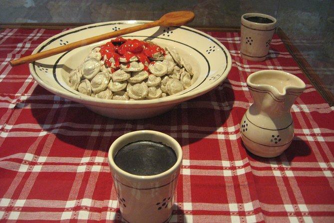 Private tour Grottaglie, wonderful stop if you love ceramics