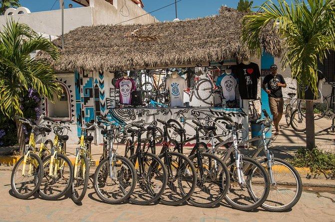 Bucerias Bike and Food Tour