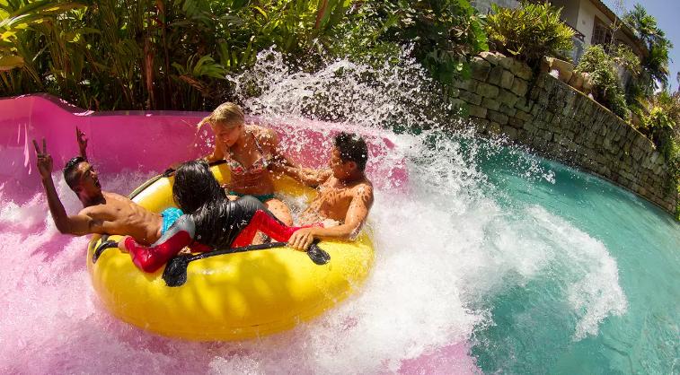 Waterbom Bali Ticket