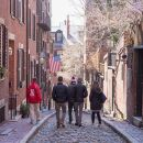 Boston: North End to the Freedom Trail - Food & History Tour (Small Group)