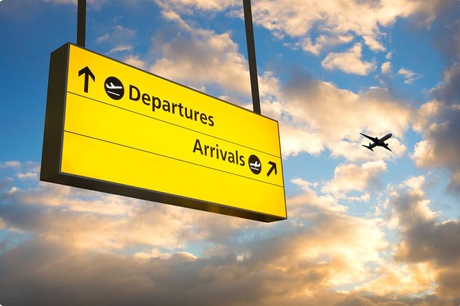 Minneapolis-St Paul International Airport One Way Airport Transfer