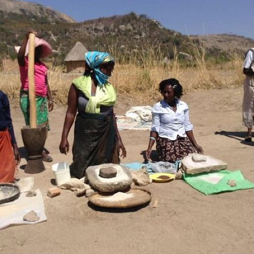 Harare: Discover Zimbabwe's Rich Culture