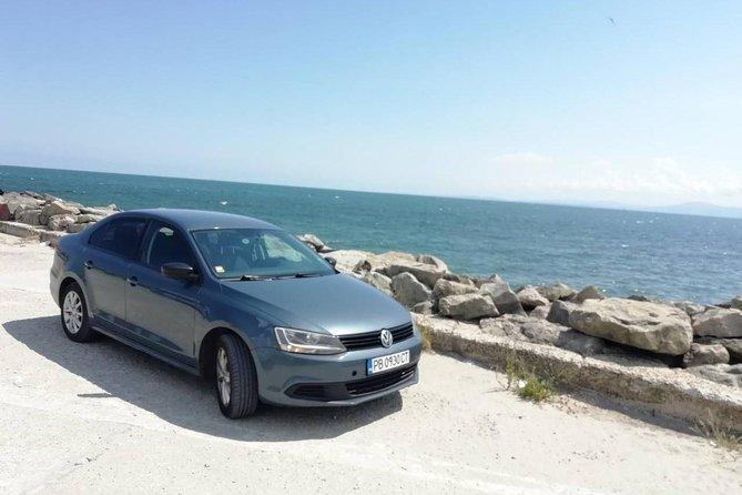 Transfer from Varna to Sofia