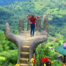 菲律賓宿務高地瞭望不一樣的半日遊(西羅花園+利亞廟等/打卡好去處)