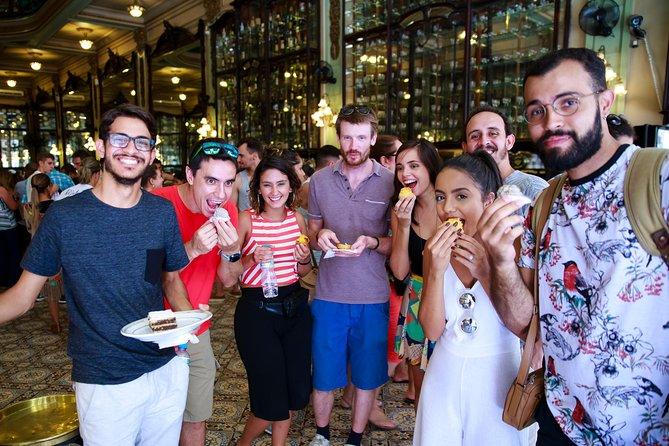 4-hour Rio Downtown Sites & Bites Small Group Tour
