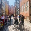 Copenhagen Small Group Bike Tour