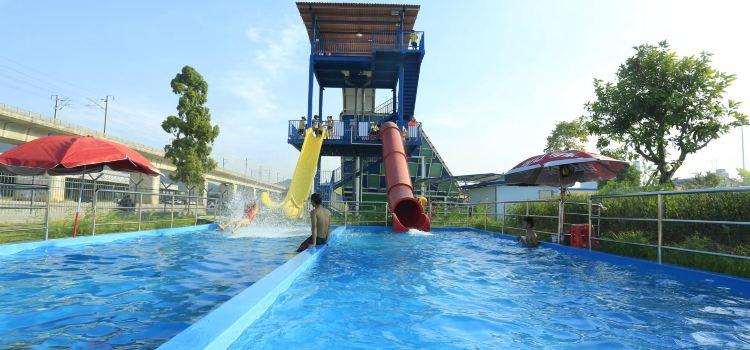 Xiamei Happy Water World