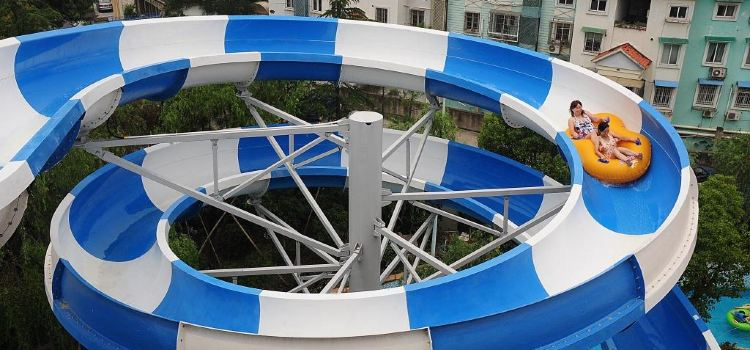 杭州浪浪浪水公園1