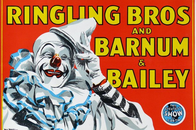 Circus History Tour