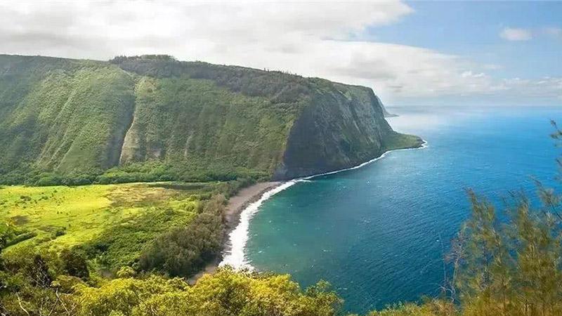 美國夏威夷大島(夏威夷島)ATV 四驅越野車一日遊(深度探秘壯美火山島)
