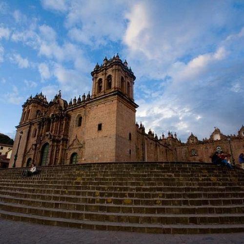 Cusco City Sightseeing Tour