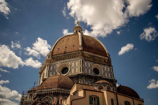 Opera Del Duomo Museum & Baptistery