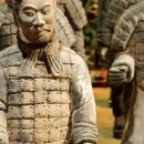 Private Day Trip to Xi'an from Beijing including the Terracotta Warriors