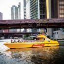 Chicago Seadog Lakefront Speedboat Tour