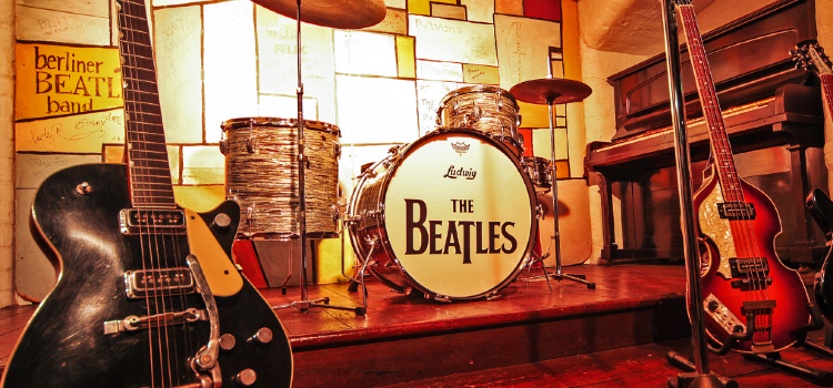 The Beatles Story2