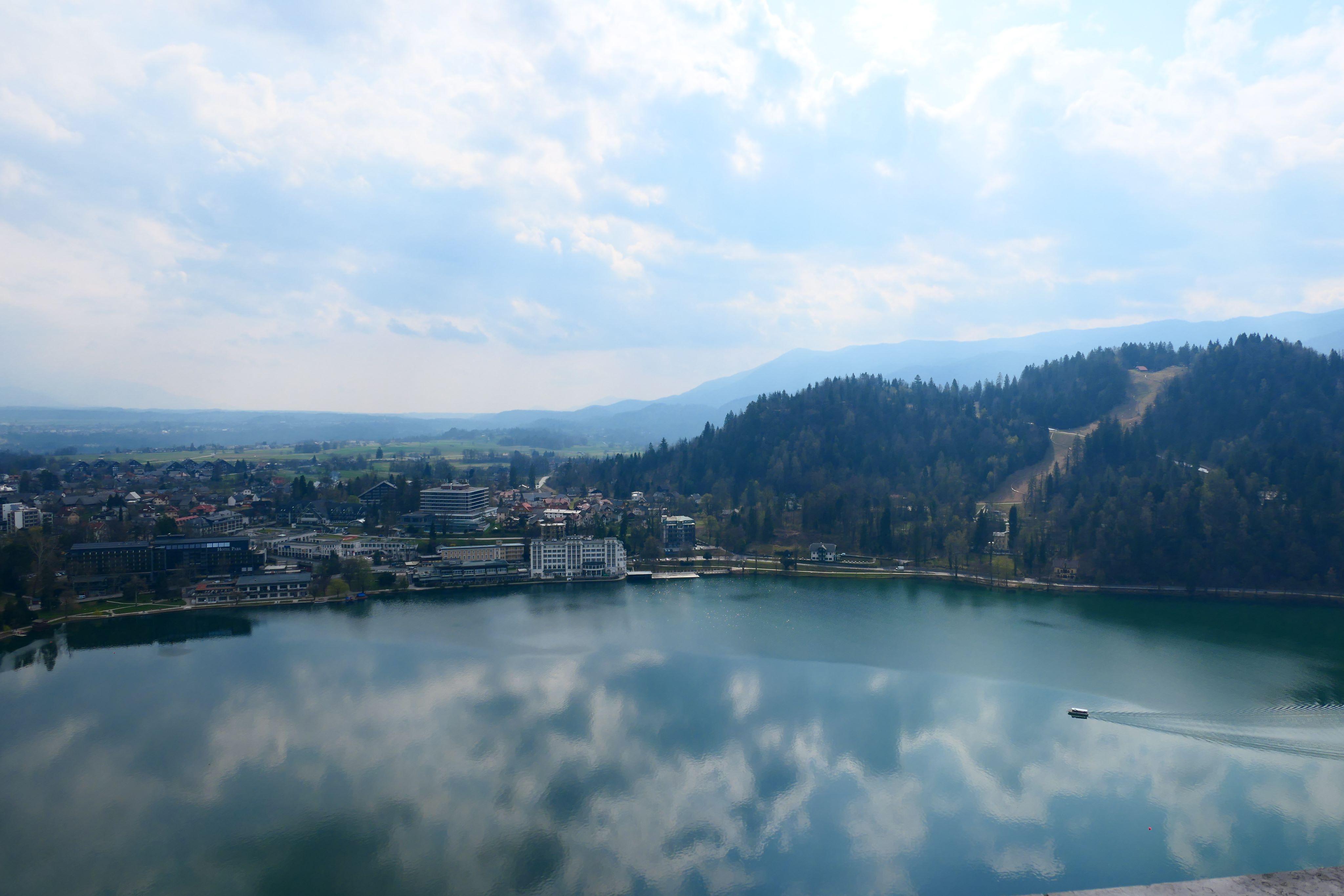 자그레브에서 떠나는 슬로베니아 일일투어