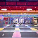 Busan Vaunce Trampoline Yongho W Center Discount Ticket