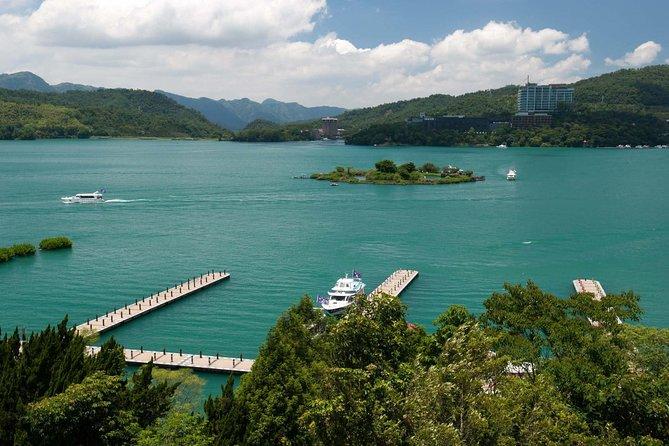 2 Days Sun Moon Lake & Lukang Historic Area Tour
