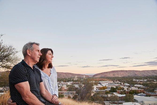 Best of Alice Springs Full Day Tour