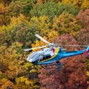 Flying Over Niagara Helicopter Tour