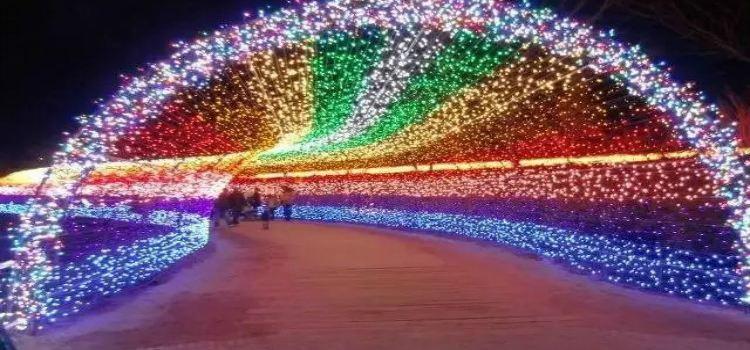 허베이(하북) 원예공원3