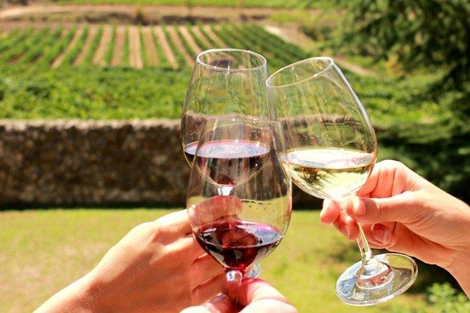 Stellenbosch, Franschoek and Paarl Full Day Wine Tour