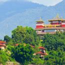 Full-Day Visit to Kopan Monastery From Kathmandu