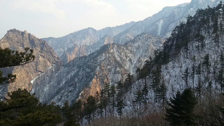 【韓國地方精選遊】 江原道雪嶽山+洛山寺經典一日遊