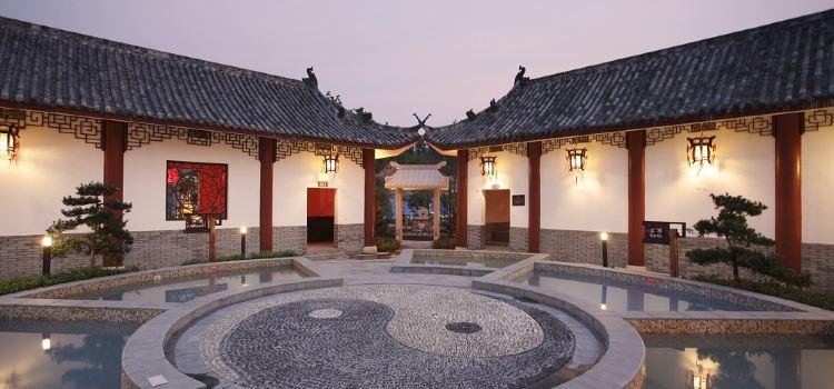 清水灣沁溫泉2
