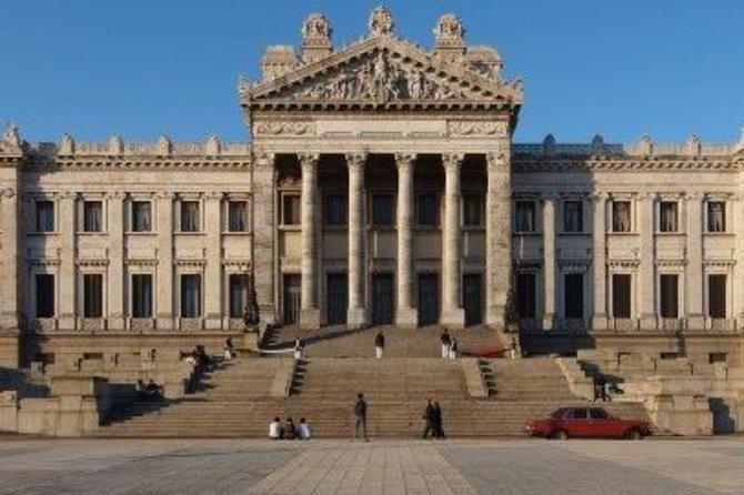 The Best Montevideo City Tour