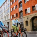 Copenhagen 3-hour Private Bike Tour