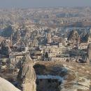 ATV Tour in Cappadocia's Valleys