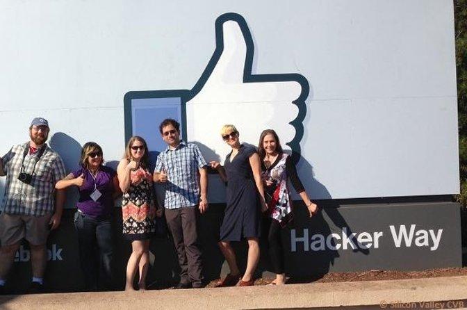 Silicon Valley Tech Tour