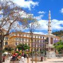 Picasso Private Walking Tour in Central Malaga