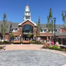 Woodbury Common Premium Outlets Shopping Tour