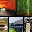 5 Top Highlights of Kyoto with Kyoto Bike Tour