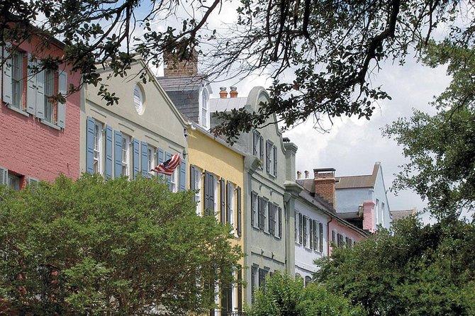 Private Charleston Walking Tour