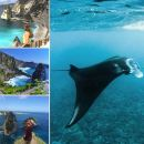 East Nusa Penida Island Beach Tour with Snorkeling - Departure From Bali Island
