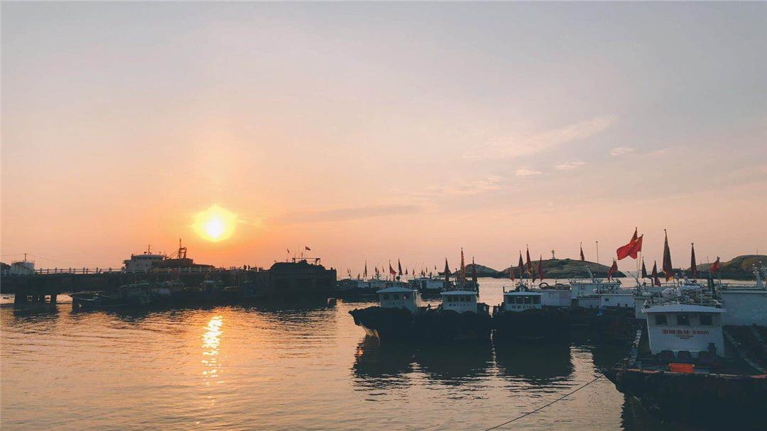 上海至嵊泗洋山島+精緻小包團一日游+觀東海海景+環島游一日遊(離島 微城 慢生活 品海鮮+純玩)