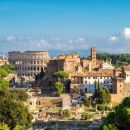 Rome in one Day   Best of Rome Exclusive Private Guided Tour with Chauffeur