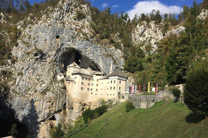 Postojna Cave & Ljubljana - Private day tour from Zagreb