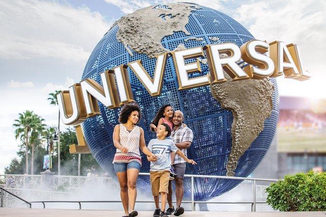 Universal Orlando Tickets - USA / Canada Residents