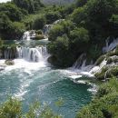 Full Day Private roundtrip transfer Krka and Sibenik from Split