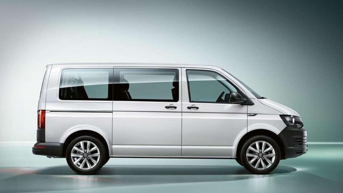 Round Trip Private Transfer Pudong PVG or Shanghai SHA to Shanghai by Minivan